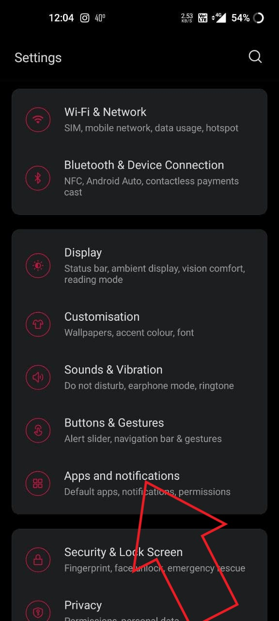 Reduce Chrome Battery Usage Android