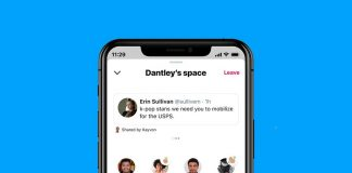 Use Twitter Spaces to Create & Join Audio Chats on Android, iOS