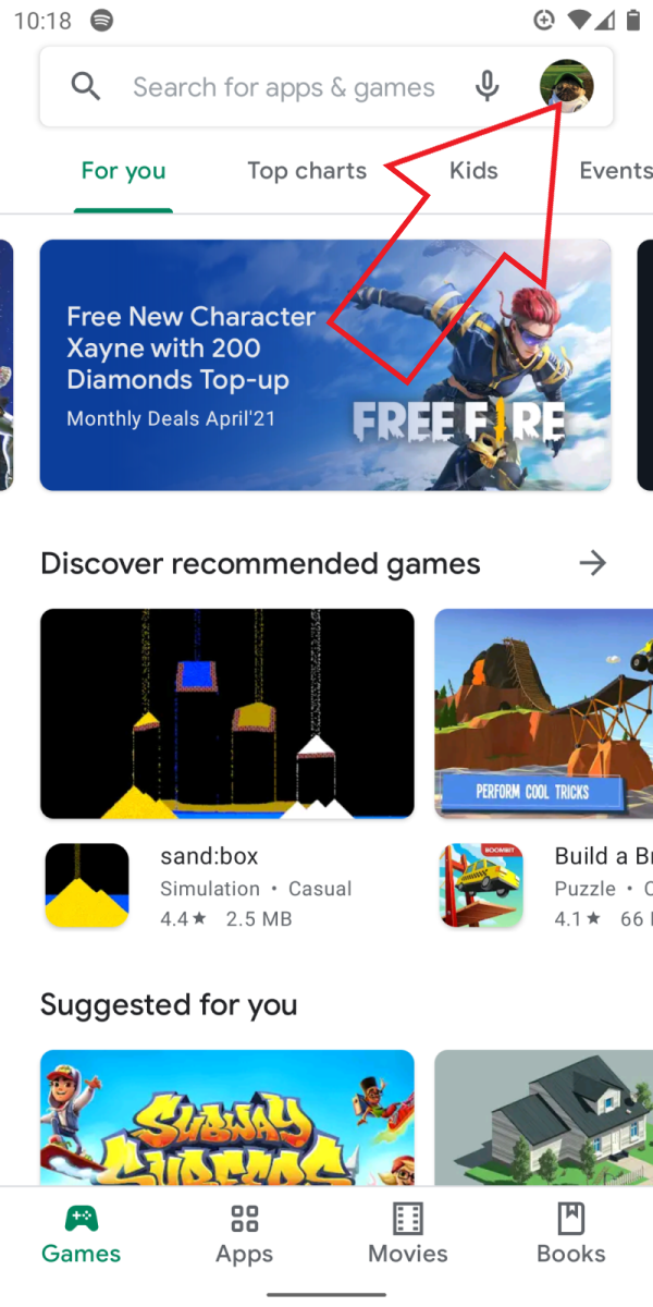 Manually Update Google Play Store to Latest Version