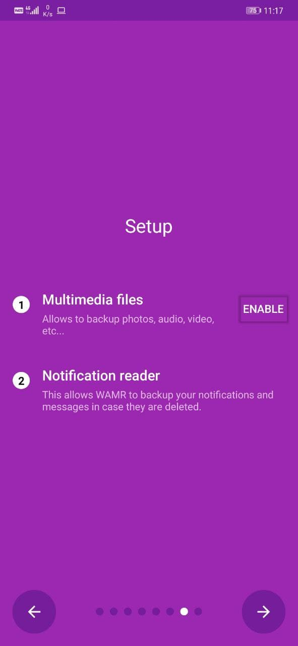 See Already Deleted WhatsApp Messages, Photos, and Videos