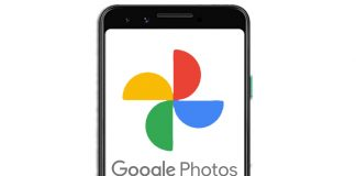 Stop from Accessing Google Photos