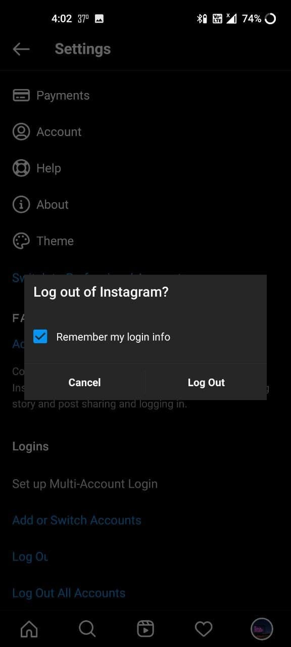 Read Instagram Direct Messages Without Marking as Seen