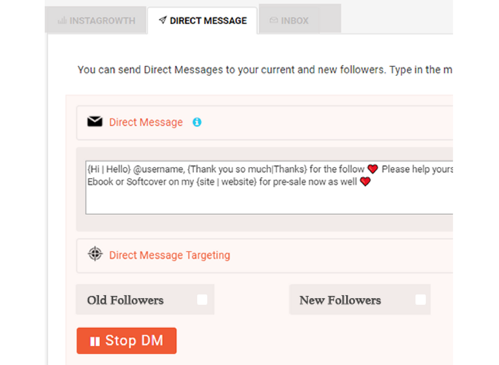 Read Instagram Direct Messages without Being Seen