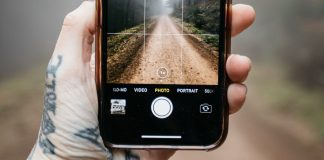 Fix Video and Other Options Disappeared in iPhone Camera App