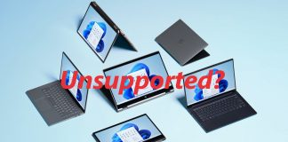 3 Ways to Install Windows 11 on Unsupported PC