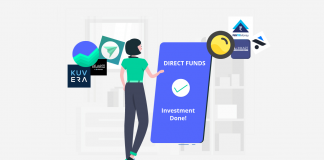 Best Direct Mutual Fund Apps in India with Pros & Cons- Are these Apps Safe?