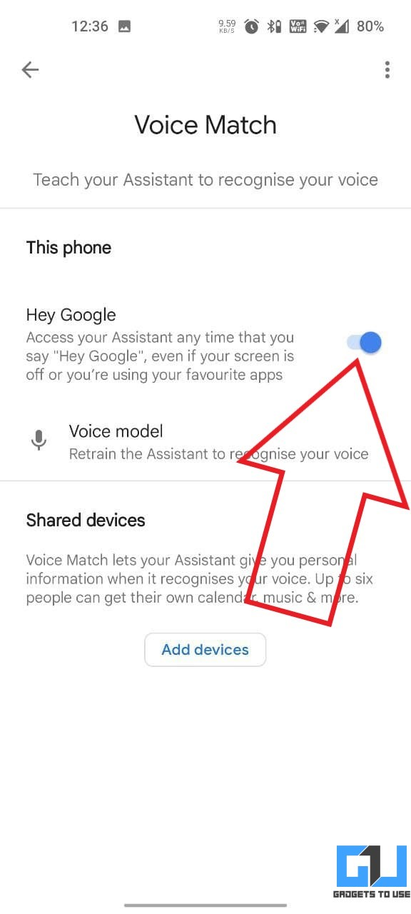 Disable Google Assistant Opening Randomly