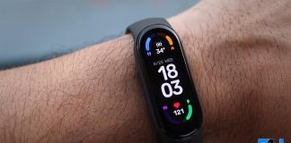 Mi Band 6 Tips and tricks