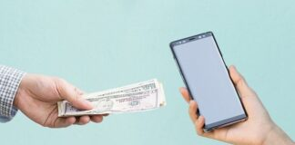 Trade-in Or Sell Your iPhone or Android Phone in India