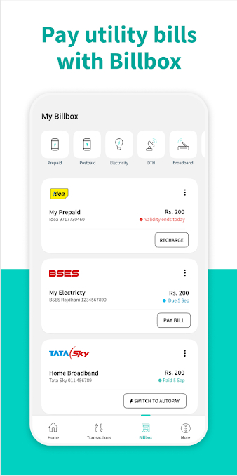 Simpl- Best Buy Now Pay Later App in India