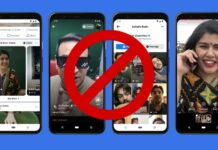 Remove or Disable Reels in Facebook App