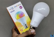 Wipro 9W Wifi Smart Bulb: How to Connect, Tips & Tricks, FAQ and More